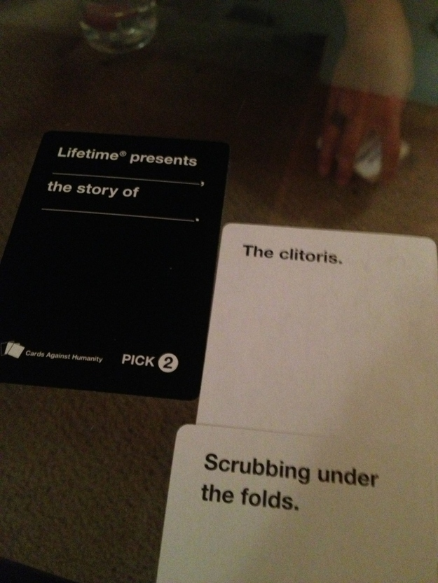 5 Reasons why CARDS AGAINST HUMANITY is shockingly marvelous ...