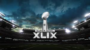Do Something (About It) Sunday: Watch the Super Bowl