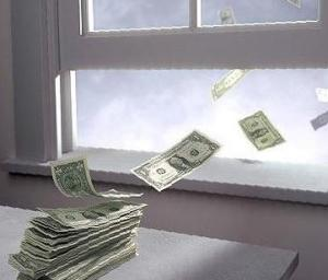 money-flying-out-the-window