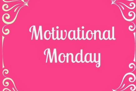 Motivational Monday – BRING IT,week!