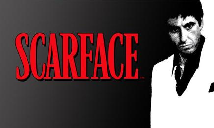 TrueLife: I've never seen Scarface until tonight