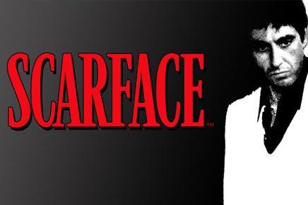 TrueLife: I've never seen Scarface untiltonight