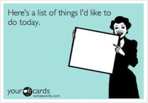 to-do-list-of-nothing