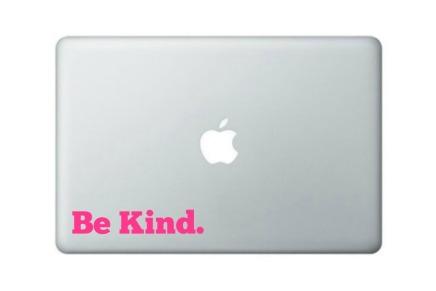 It's World KindessDay!