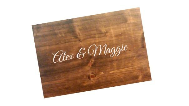 Alexx & Maggie 1