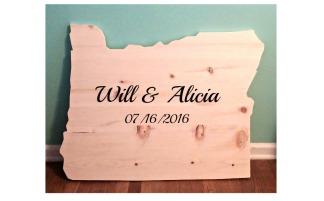 Will & Alicia