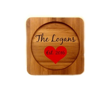 The Logans coasters